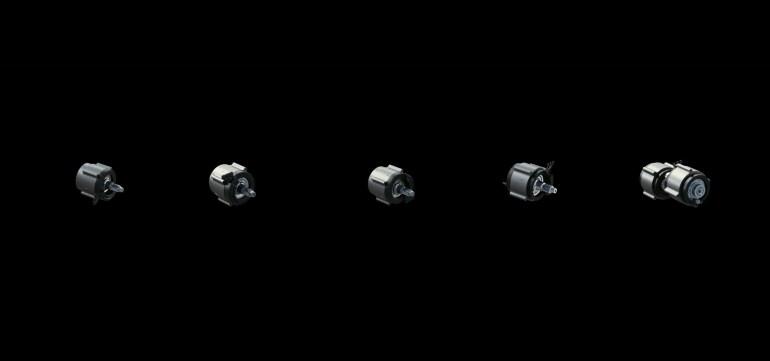 General Motors представил Ultium Drive - фирменное семейство из пяти модулей и трех двигателей для новых электромобилей