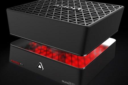 Похоже, AMD не отказалась от идеи выпуска игрового мини-ПК Project Quantum