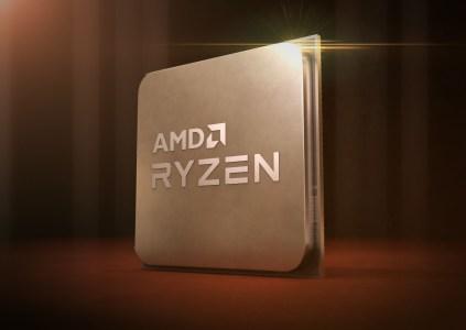 Утечка слайда поясняет, как происходит разгон памяти в системах с процессорами AMD Ryzen 5000