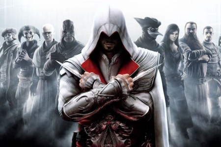 Netflix и Ubisoft снимут сериал по Assassin's Creed