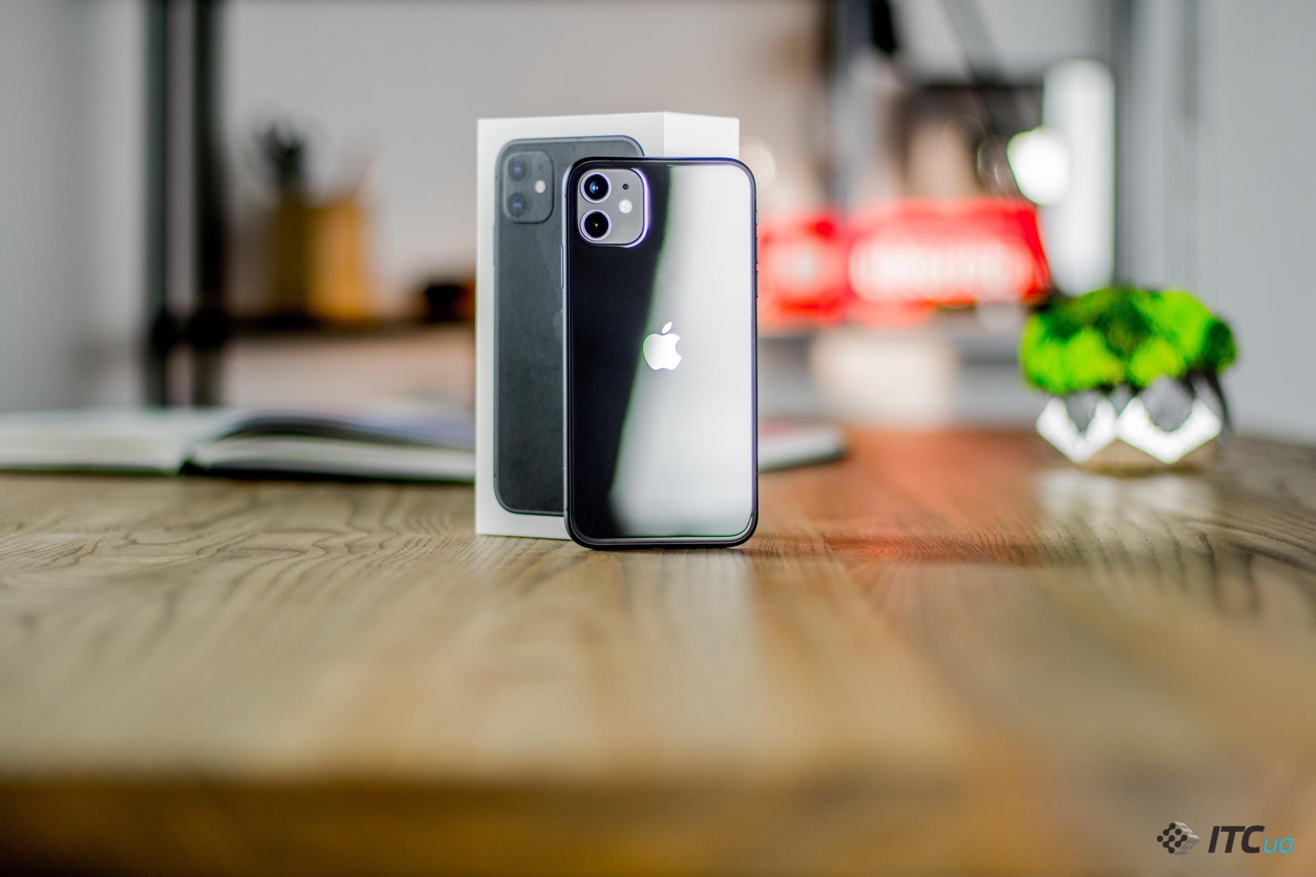 Рынок смартфонов: В лидерах — Samsung, Huawei и Apple, самый популярный смартфон — по-прежнему iPhone 11 - ITC.ua