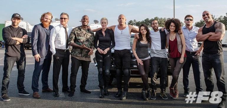 """Создатели франшизы """"Форсаж"""" / Fast and Furious приняли решение завершить ее на 11-ой части, два последних фильма снимет Джастин Лин"""