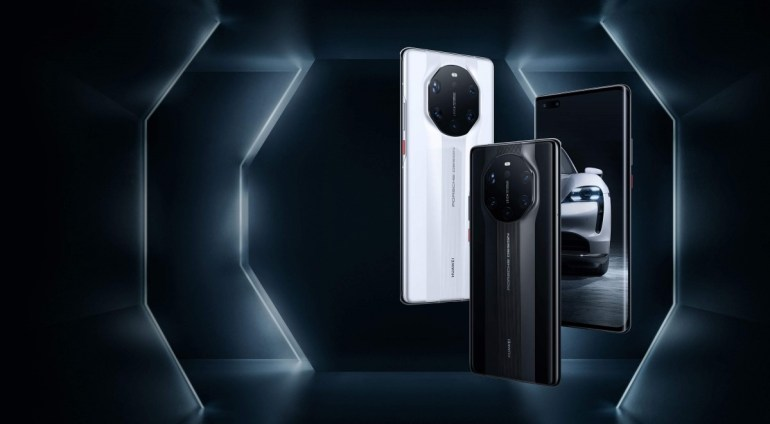 Huawei официально представила серию камерофонов Mate40. Топовая модель Mate40 RS Porsche Design стоит €2295