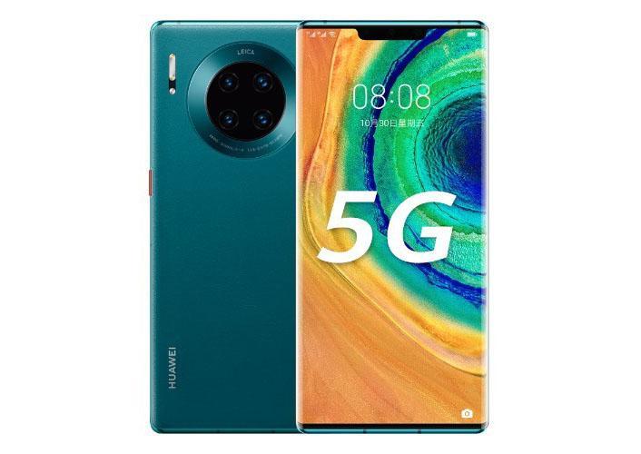 Анонсирован смартфон Huawei Mate 30E Pro с новым процессором Kirin 990E
