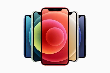 iPhone 12 и iPhone 12 Pro существенно отстают от Android-флагманов в тесте AnTuTu