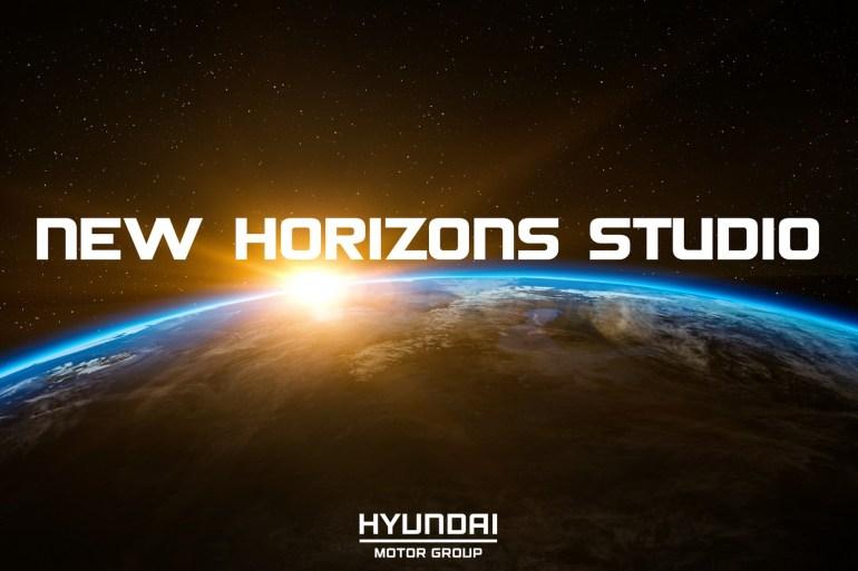 Hyundai открывает подразделение New Horizons Studio, которое будет заниматься необычными средствами передвижения будущего, включая роботов и трансформеров
