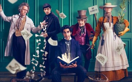 Рецензия на фильм «История Дэвида Копперфилда» / The Personal History of David Copperfield