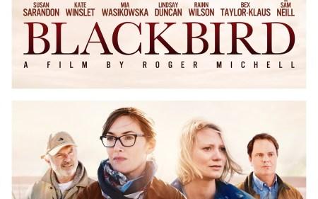 Рецензия на фильм «Тихое сердце» / Blackbird