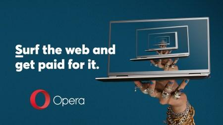 Opera открыла вакансию «человека-браузера», который получит 8 тыс. евро за две недели браузинга
