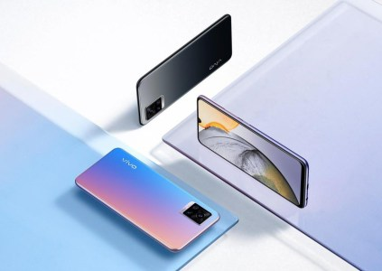 В Украине стартуют продажи смартфонов vivo V20 и vivo V20 SE с AMOLED дисплеем и быстрой зарядкой FlashCharge 33 Вт