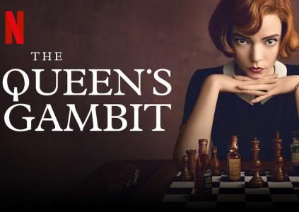 Рецензия на драматический сериал The Queen's Gambit / «Ферзевый гамбит»