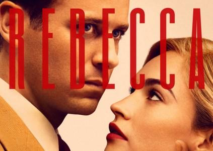 Рецензия на детективную драму Rebecca / «Ребекка»
