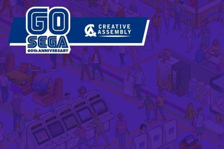 В честь 60-летия Sega устроила распродажу игр в Steam (и дарит пару мини-игр бесплатно)