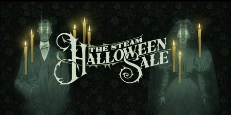 В Steam стартовала «Хеллоуинская распродажа» со скидками на хоррор-игры