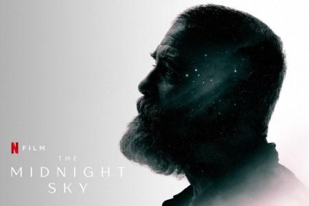 Вышел первый трейлер постапокалиптического фильма «Полночное небо» / The Midnight Sky, в котором Джордж Клуни сыграл главную роль и выступил режиссером