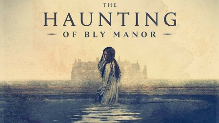 """The Haunting of Bly Manor / """"Призраки усадьбы Блай"""""""