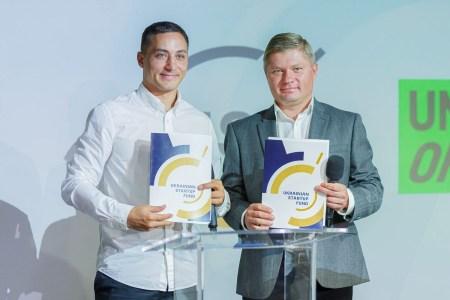 Тринадцатый Pitch Day от Украинского фонда стартапов выиграли Outloud.ai, Esper Bionics и IGnation, которые получат по $50 тыс.