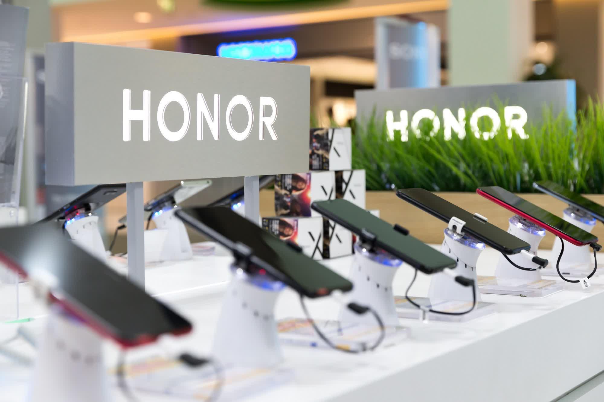 Reuters Huawei продает бренд Honor консорциуму во главе с Digital China за $15 млрд
