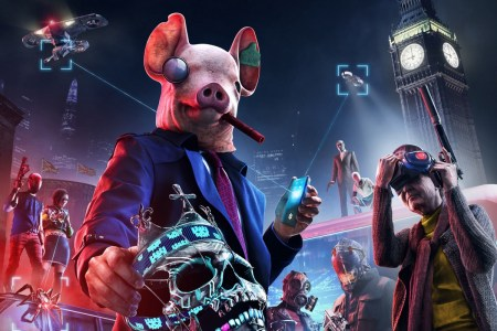 Ubisoft расследует утечку сотен гигабайт данных по Watch Dogs Legion
