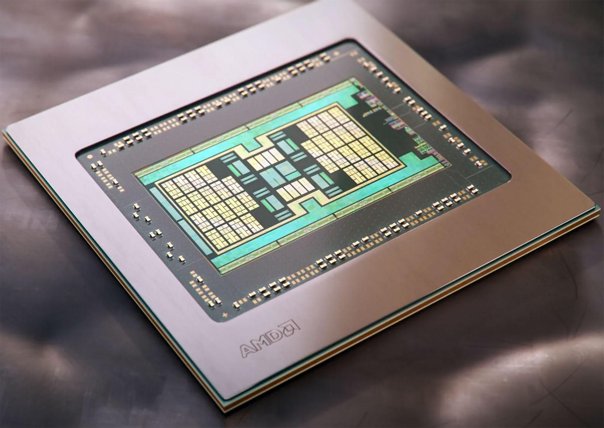 AMD обещает существенно увеличить производительность на ватт затраченной энергии в следующей графической архитектуре RDNA 3 - ITC.ua