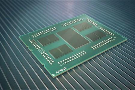 AMD подтвердила выход новых процессоров EPYC на архитектуре Zen 3 в следующем квартале. В ответ Intel заявила, что ее новые 32-ядерные CPU (Ice Lake-SP) быстрее 64-ядерных EPYC