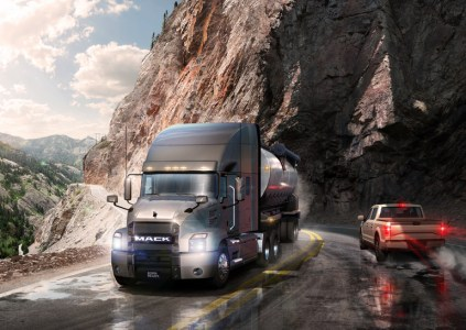 American Truck Simulator – Colorado: карьер по добыче костей, улицы имени динозавров и фирменный магазин марихуаны