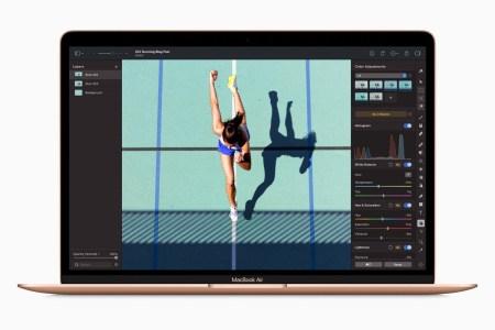 Новый MacBook Air с ARM-процессором M1 обошёл в тесте Geekbench топовый MacBook Pro с CPU Intel Core i9