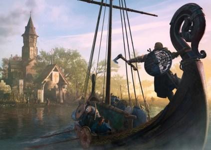 Assassin's Creed Valhalla: не все попадут в Вальгаллу