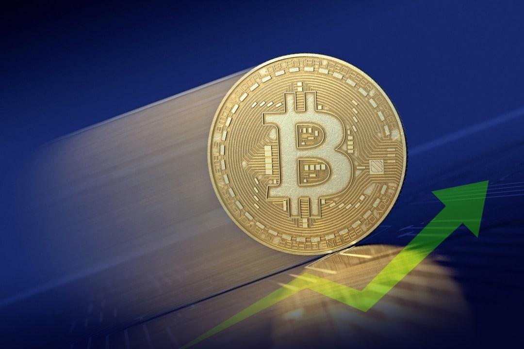 Курс Bitcoin закрепился выше 18 тысяч долларов — такого не случалось с 2017  года - ITC.ua