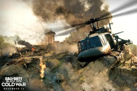 Всё не так плохо. Новая часть шутера Call of Duty потребует 130+ гигабайт для установки на PS5 и XSX