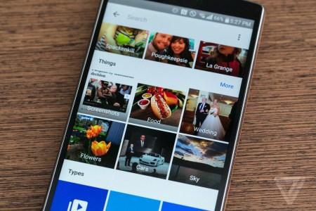 Google просит помощи пользователей, чтобы улучшить алгоритмы Google Photos