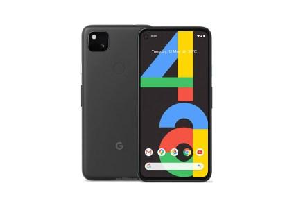 Google Pixel 4a хорошо показал себя в тесте DxOMark, но дотянуться к смартфонам с многомодульными камерами не смог