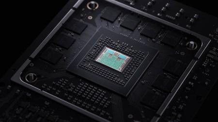 Microsoft задержала старт производства консолей Xbox Series X/S, чтобы дождаться окончания разработки всех функций архитектуры RDNA 2