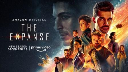 Amazon закроет «Пространство» после шестого сезона