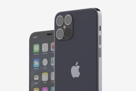 Смартфон Apple iPhone 12 Pro Max отлично проявил себя в тестах DisplayMate