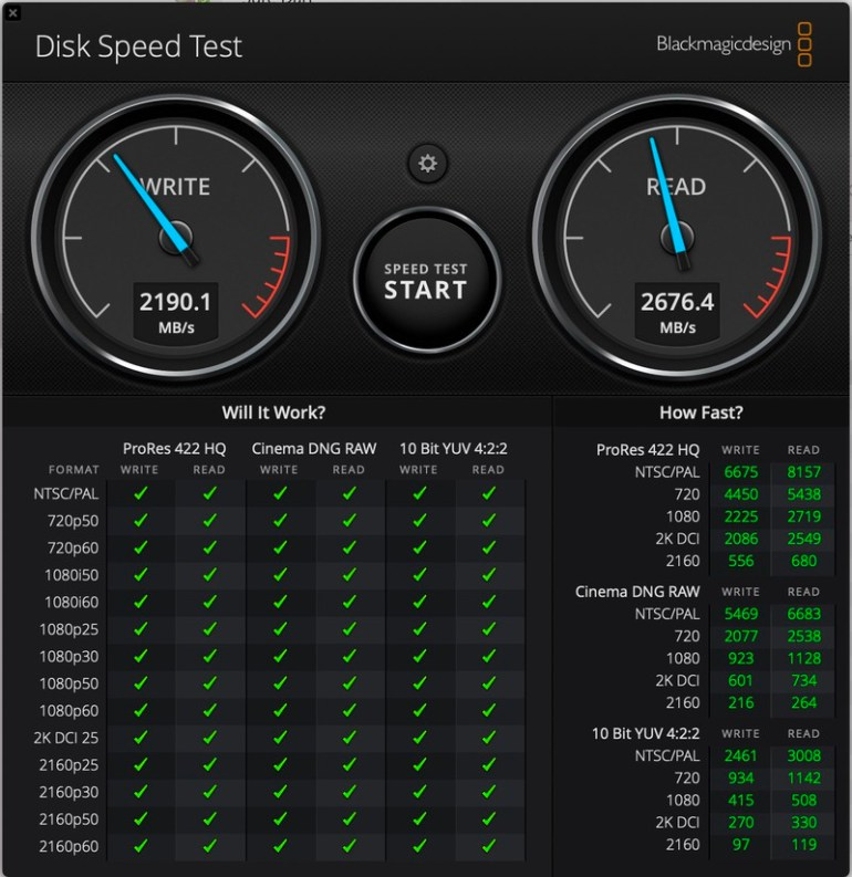 Ноутбук MacBook Pro (M1) экспортирует видео через Final Cut Pro быстрее iMac Pro, а SSD MacBook Air (M1) работает вдвое быстрее по сравнении с версией на чипе Intel