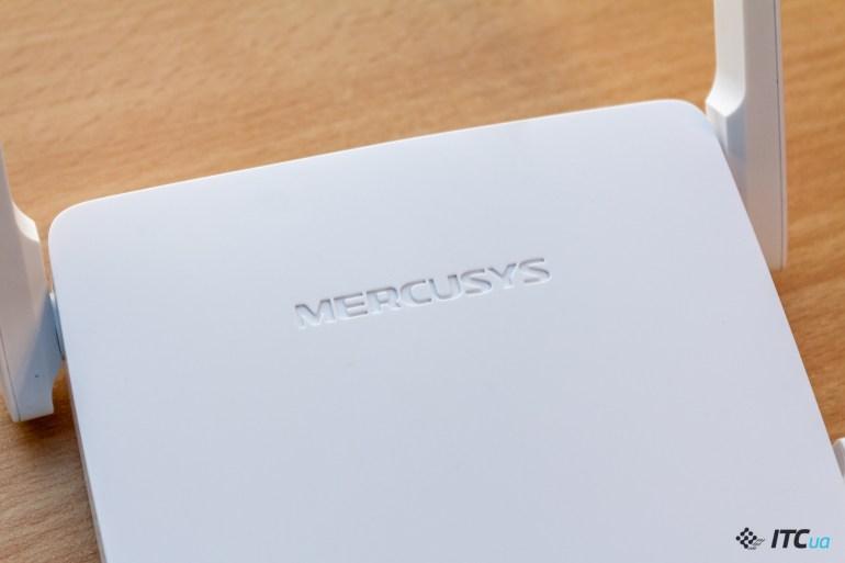 Обзор недорогого роутера Mercusys AC10
