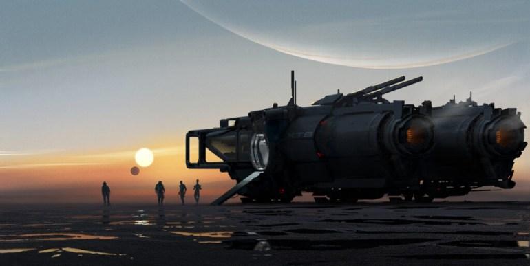 BioWare подтвердила выход ремастера трилогии Mass Effect Legendary Edition весной 2021 года и разработку новой части франшизи