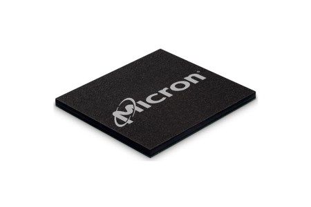 Micron начала производство чипов 176-слойной флэш-памяти 3D NAND