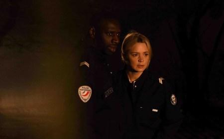 Рецензия на фильм «Ночной патруль» / Night Shift