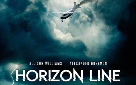 Рецензия на фильм «Линия горизонта» / Horizon Line