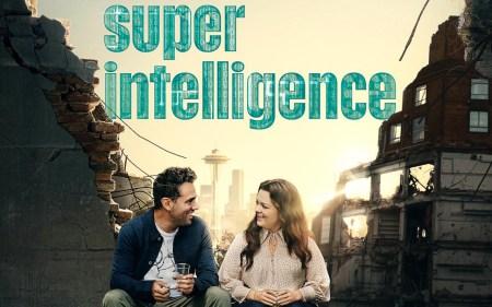 Рецензия на фильм «Суперинтеллект» / Superintelligence