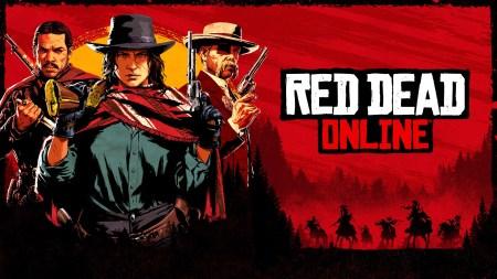 Rockstar Games с 1 декабря начнет продавать Red Dead Online в виде отдельной игры для ПК и консолей всего за $4,99