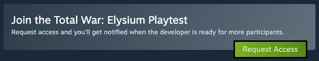 Steam запускает функцию Playtest для привлечения пользователей к тестированию игры прямо из клиента сервиса