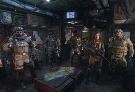 4A Games готовит обновление Metro Exodus для консолей нового поколения, новую часть Metro с мультиплеером и совершенно новую игру
