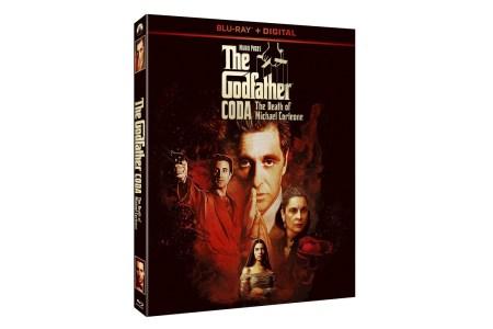 «The Godfather, Coda»: В честь 30-летнего юбилея фильма «Крестный отец 3» Фрэнсис Форд Коппола приготовил 4K-ремастер и режиссерскую версию [трейлер]