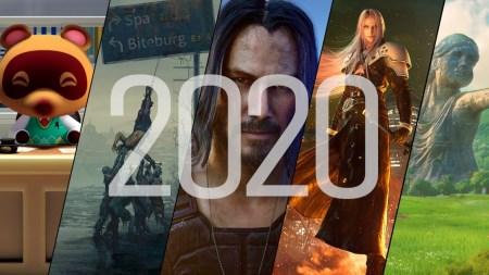 Игровая индустрия за 2020 год в цифрах и фактах [Инфографика GameIndustry.biz]