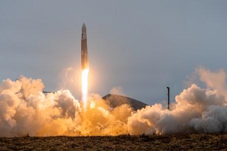 Ракета стартапа Astra впервые достигла космоса, хотя так и не смогла выйти на целевую орбиту
