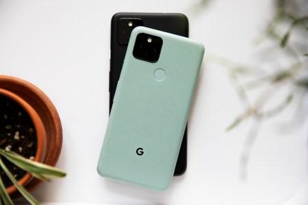 Google добавила Pixel новых функций: оптимизация работы с батареей, новый параметр в Google Photos, Adaptive Sound и др.