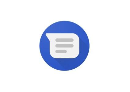 В Google Messages появилась запланированная отправка сообщений